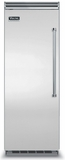 "VCRB5303LSS Viking Professional 30"" All Refrigerator with ProChill Temperature Management - Left Hinge - Stainless Steel"