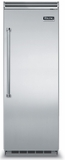 "VCRB5303RSS Viking Professional 30"" All Refrigerator with ProChill Temperature Management - Right Hinge - Stainless Steel"