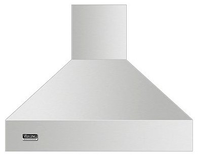 "VCWH53048SS Viking Professional 5 Series 30"" Wide 18"" High Chimney Wall Hood - Stainless Steel"
