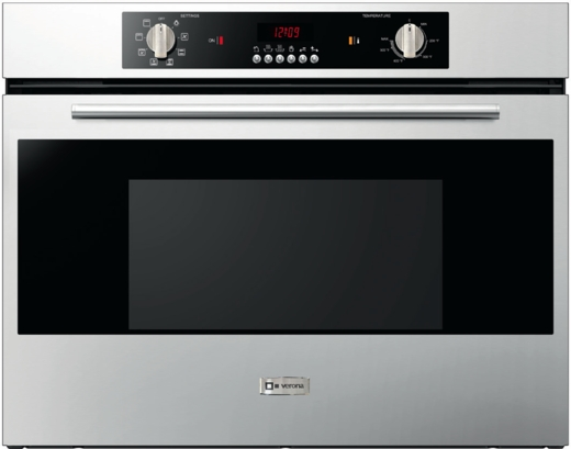 "VEBIEM301SS Verona 30"" Electric 110V Wall Oven - Stainless Steel"