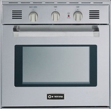 "VEBIG24NSS Verona 24"" Gas Built-in Oven - Natural Gas - Stainless Steel"