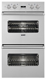 "VEDO1302SS Viking 30"" Professional Ultra-Premium Select Built-in Thermal Convection Electric Double Oven - Stainless Steel"