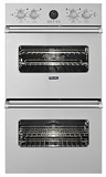"VEDO5272SS Viking 27"" Professional Ultra-Premium Premiere Double Oven - Stainless Steel"