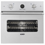 "VESO5272SS Viking 27"" Professional Ultra-Premium Premiere Single Oven - Stainless Steel"