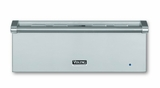 "VEWD527SS Viking 27"" Custom Warming Drawer - Stainless Steel"