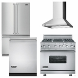 Viking Appliance Packages