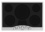 Viking Cooktops - ELECTRIC