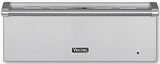 "VWD527SS Viking 27"" Warming Drawer with Heavy-Duty Drawer and Touch Digital Controls - Stainless Steel"