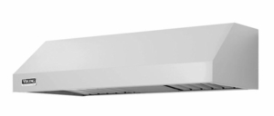 """VWH3610SS Series Viking 36"""" Wide 10"""" High Wall Mount Hood with Standard Interior-Power Ventilator Pro Series - Stainless Steel"""