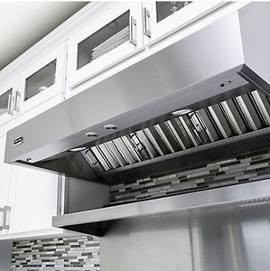 "VWH53012SS Viking Professional 5 Series 30"" Wide Wall Hood + Ventilator - Stainless Steel"
