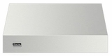 """VWH530481SS Viking Professional 5 Series 30"""" Wide 18"""" High Wall Hood - Stainless Steel"""