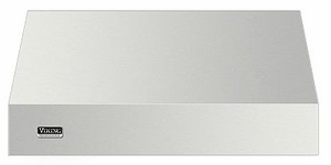 """VWH536481SS Viking Professional 5 Series 36"""" Wide 18"""" High Wall Hood - Stainless Steel"""