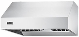 "VWHO3678SS Viking Outdoor 36"" Wide Outdoor Hood - Stainless Steel"