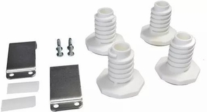 W10869845 Whirlpool Stack Kit for HybridCare, Long Vent and Standard Dryer