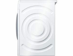 "WAT28402UC Bosch 800 Series 24"" Compact Washer - White"