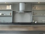 WC34IQ Best Eclisse Chimney Range Hood with Internal or External Blowers