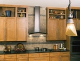 WC35 Best Dune Chimney Range Hood with Internal or External Blowers