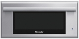WD27JS Thermador 27 inch Masterpiece Series Warming Drawer - Stainless Steel