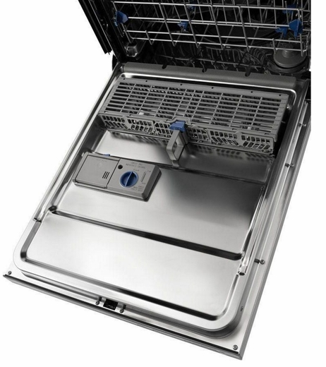 how to clean a whirlpool dishwasher with vinegar