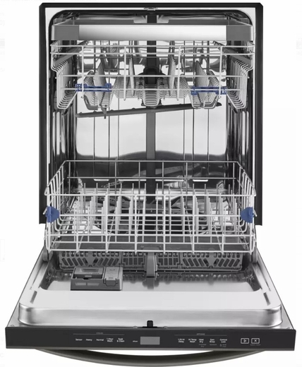 Wdt970sahv Whirlpool 24 Quot Undercounter Dishwasher With Sani