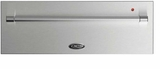 "WDV230 DCS 30"" Warming Drawer with 1.5 Cubic Feet Total Capacity and 500w - Stainless Steel"