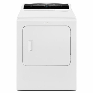 WED7000DW Whirlpool 7.0 cu. ft. Cabrio High-Efficiency Electric Dryer