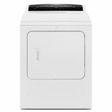 WED7300DW Whirlpool 7.0 Cabrio High-Efficiency Electric Dryer Steam Dryer - White