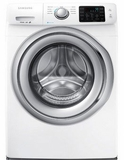 WF42H5200AW Samsung 4.2 cu. ft. Capacity Front Load Washer - White