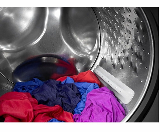 how to clean whirlpool duet steam washer