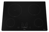 Whirlpool Cooktops - INDUCTION