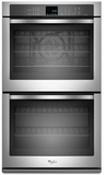 Whirlpool Double Ovens