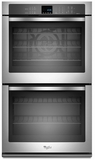 Whirlpool Double Ovens STAINLESS STEEL