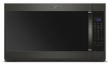 Whirlpool Microwaves BLACK STAINLESS STEEL