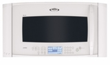Whirlpool Microwaves WHITE & BISCUIT