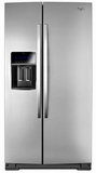 Whirlpool Side by Side Refrigerators