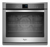 Whirlpool Single Ovens  STAINLESS STEEL