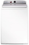 WL4027P1 Fisher & Paykel AquaSmart Washer with SmartDrive Technology  - White