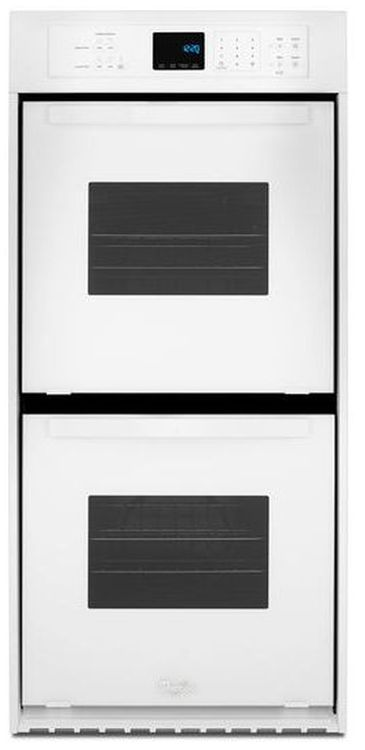 Reviews For Wod51es4ew Whirlpool 24 Inch 6 2 Cu Ft