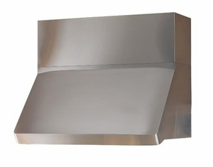 "WP29M304SB Best Centro 30"" Stainless Steel Pro-Style Range Hood - Stainless Steel"