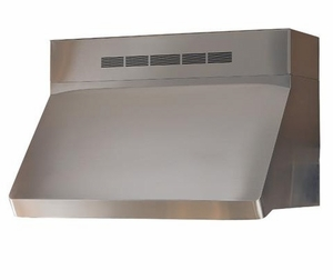 """WP29M544SB Best Centro 54"""" Stainless Steel Pro-Style Range Hood - Stainless Steel"""