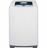 WSLP1500HWW GE Space-Saving 2.6 DOE Cu. Ft. Capacity Portable Washer with Stainless Steel Basket - White