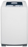 "WSLS1500HWW GE 24"" 2.6 cu. ft. Top Load Washer with Speed Wash Cycle and One-Touch Load Sensing - White"