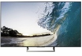 "XBR75X850E SONY 75"" XBR Ultra HD 4K LED HDR Smart HDTV with Android TV and Live TV Streaming"