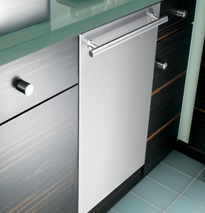 "ZBD1870NSS Monogram 18"" Fully Integrated Dishwasher - Stainless Steel"