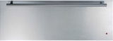 "ZJ7000SJSS Monogram 27"" Stainless Steel Warming Drawer with 1.67 cu. ft. Capacity 450-Watt Electrical Rating - Stainless Steel"