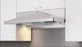 """ZPY-E30AS Zephyr 30"""" Pyramid Under Cabinet Hood with 400 CFM Blower - Stainless Steel"""