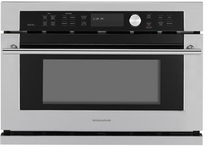 Zsc1001jss Monogram 27 Built In Oven With Advantium Sdcook Technology 120v Stainless Steel
