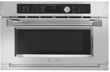 "ZSC1202JSS Monogram 30"" Built-In Oven with Advantium Speedcook Technology - 120V - Stainless Steel"