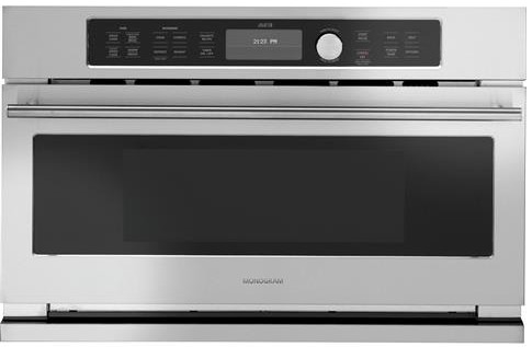 "ZSC2201JSS Monogram 30"" Built-In Oven with Advantium Speedcook Technology - 240V - Stainless Steel"