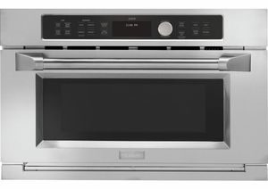 "ZSC2202JSS Monogram 30"" Built-In Oven with Advantium Speedcook Technology - 240V - Stainless Steel"
